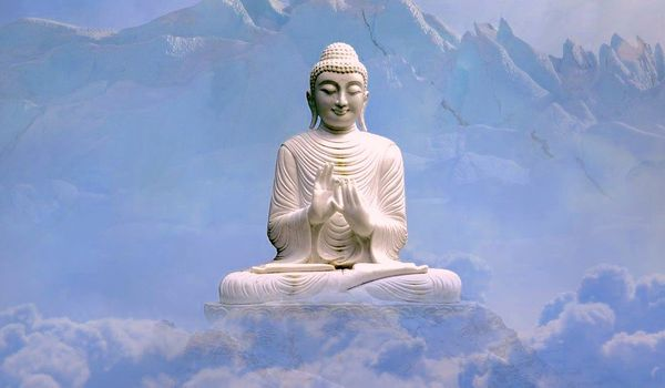 The Top Ten Buddha Quotes on Love and Happiness