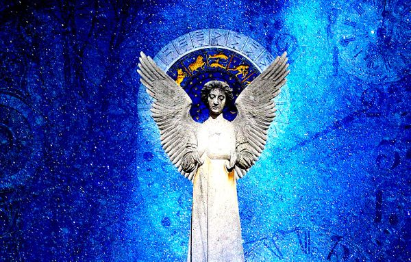 The Angels of the Zodiac: Who Are They And How Can They Help Us?