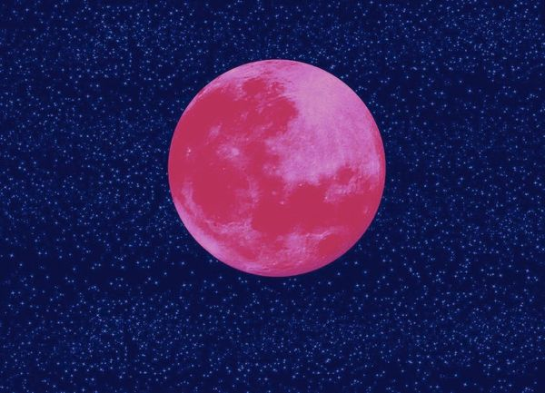 Full Red Moon August 3, 2020: The Moon We Were Waiting For!