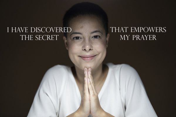 Discover the secret key that empowers your Prayer to the Angels