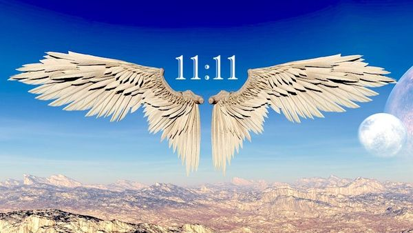 What Does The Angel Number 11:11 Mean?
