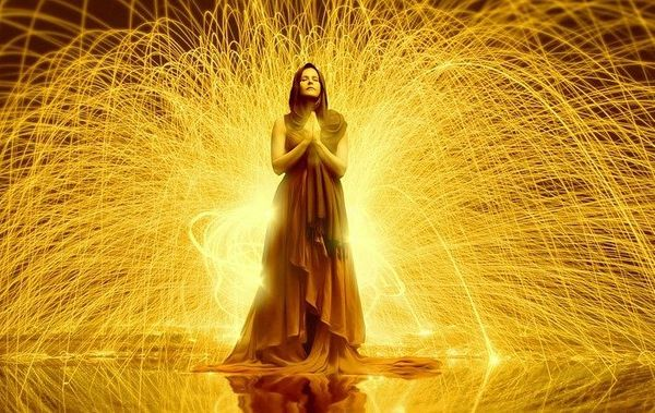 An Angelic Prayer To Awaken Your Inner Light